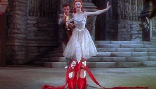 The Red Shoes (1948 film) - Alchetron, the free social encyclopedia