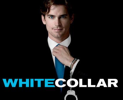 White Colla