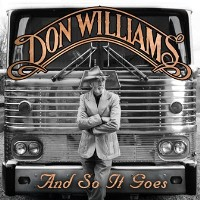 CD Review: Don Williams Releases A New Album Among His Best