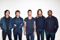Maroon 5 with Neon Trees and Owl City. All Tour Dates Here