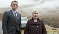 Movie Review: 'Skyfall' is The Best Bond Film In Years