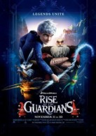 Win Advance Screening Passes To 'Rise Of The Guardians'