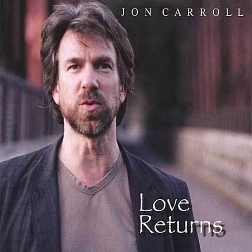 Jon Carroll Net Worth