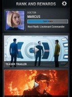 New App Launches For Upcoming Star Trek Movie
