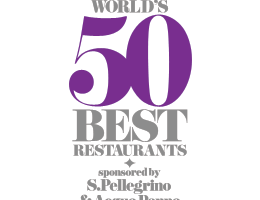 The 50 Best Restaurants In The World