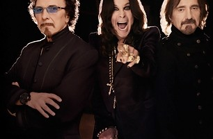 Black Sabbath Announces Full U.S. Tour. All 2013 Tour Dates and Ticket Info Here