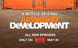 Watch The 'Arrested Development Season 4′ Trailer Here! Starts Sunday on NetFlix