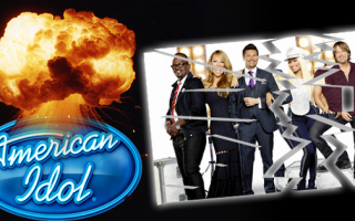 American Idol To Fire All Four Judges and Start Over Next Season