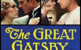 The History of 'The Great Gatsby' in American Film. A Must See Posting!