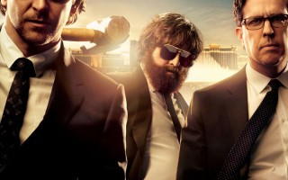 Movie Review: 'The Hangover Part III'