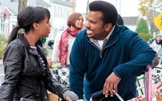 Movie Review: 'Peeples' Puts Craig Robinson In The Lead