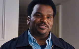 "Interview: Craig Robinson from ""The Office"" and ""Peeples"""