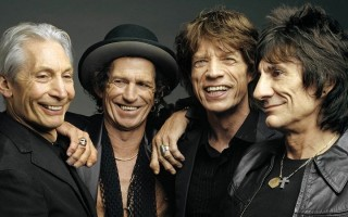 Rolling Stones Add Washington DC Date to 2013 Tour, Plus Rolling Stone Magazine Cover Story