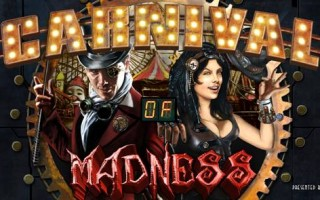 Carnival Of Madness Tour with Shinedown, Papa Roach, Skillet and more. All Tour Dates Here