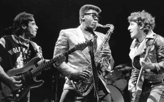 Nils Lofgren Remembers Clarence Clemons, Who Died Two Years Ago Today