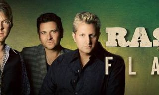 WMZQ Fest Starring Rascal Flatts with The Band Perry. Ticket Info and Line-up Here!