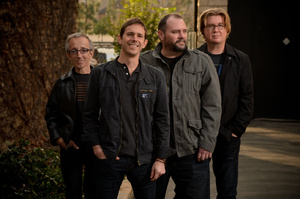 Toad The Wet Sprocket Release First Single Since '97. Listen Here!