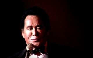Concert Review: Wayne Newton at The Birchmere