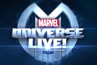 Marvel Universe Live : A Live Super Hero Show Tours Arenas This Year
