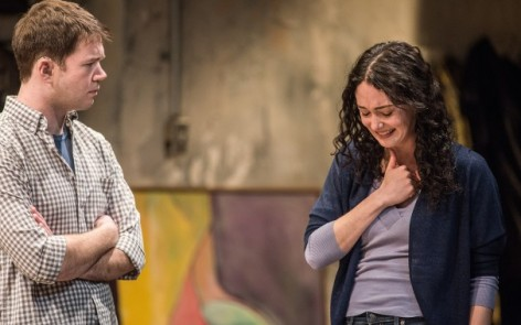 'Tribes' Extended AGAIN at Studio Theatre Through March 16th. Read The Review Here.