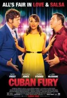Get Advance Screening Passes To See 'Cuban Fury'