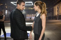 Movie Review: 'Divergent': This Ain't No Hunger Games