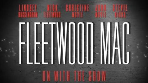 Fleetwood Mac Reunites with Christine McVie for On With The Show Tour. All Dates and Tickets Here