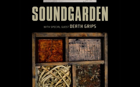 Nine Inch Nails & Soundgarden at Jiffy Lube Live – Tickets and Info Here!