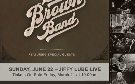 Zac Brown Band and Guests at Jiffy Lube Live-Ticket Info Here