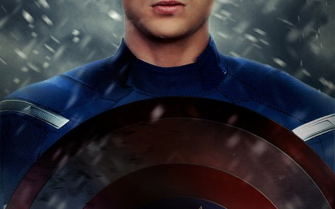 Movie Review: 'Captain America: The Winter Soldier'