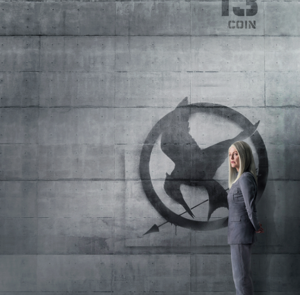 Six New Posters Released For 'The Hunger Games: Mockingjay– Part 1′