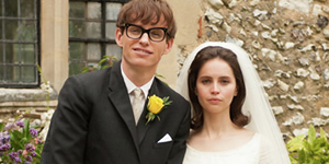 View The Just Launched Trailer For 'THE THEORY OF EVERYTHING'