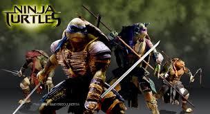 Movie Review: 'Teenage Mutant Ninja Turtles' 2 1/2 out of 4 Stars