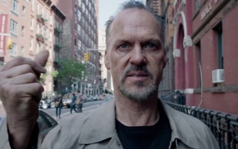 """Movie Review: """"Birdman (Or The Unexpected Virtue of Ignorance) 4 out of 4 Stars"""