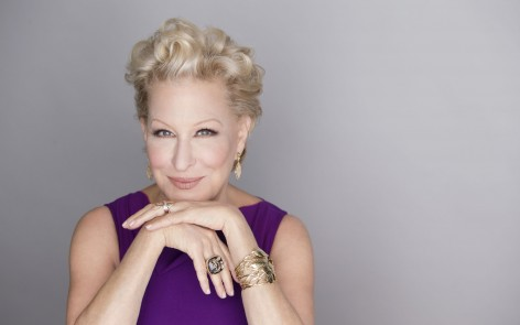 Bette Midler Announces New CD and 2015 Tour. All Dates and Ticket Info Here