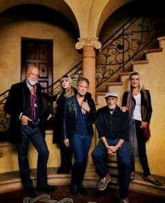 Fleetwood Mac Add NEW Dates for 2015 and a Return To Verizon Center