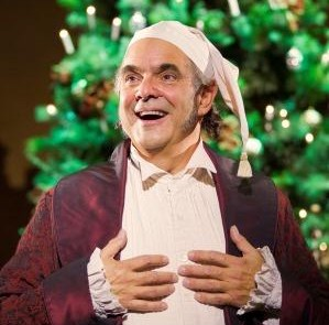 Ford's Theatre Announces 'A Christmas Carol' Dates and Ticket Info Here