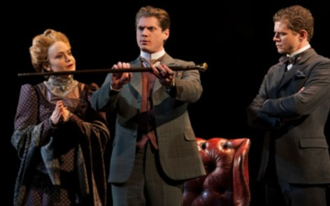 Theatre Review: 'Baskerville: A Sherlock Holmes Mystery' at Arena Stage