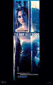Movie Review: 'The Boy Next Door' Oh, No J-Lo !