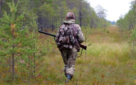 6 Celebs Who Love to Hunt