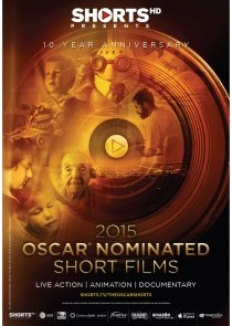 How To See All The Nominated Short Films Before Oscar Night