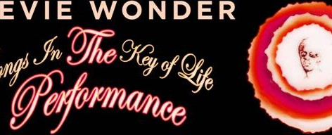 Stevie Wonder Announces Extended Run of Dates for 'Songs In The Key of Life Performance' Tour