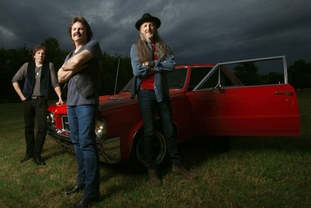 The Doobie Brothers 2015 Tour Dates and Country Collaboration Collaboration Album 'Southbound' Available Now