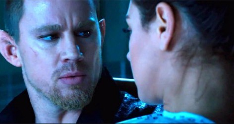 Movie Review: 'Jupiter Ascending' –  Space Camp