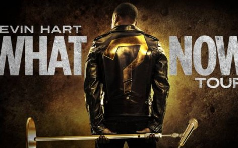 Kevin Hart 'What Now?' Tour. All Dates and Ticket Info Here