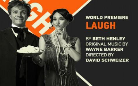 Theatre Review: 'Laugh' at Studio Theatre