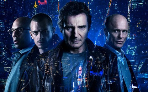 Movie Review: 'Run All Night' with Liam Neeson and Ed Harris 3 out of 4 Stars