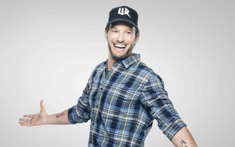 "CMT's First-Ever Late Night Show:  ""The Josh Wolf Show"" Is Up and Running"
