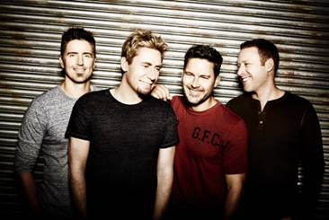 Nickelback Cancel All Summer 2015 Tour Dates Due To Medical Emergency