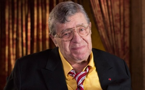 Library of Congress Acquires Legendary Comedian Jerry Lewis' Archive